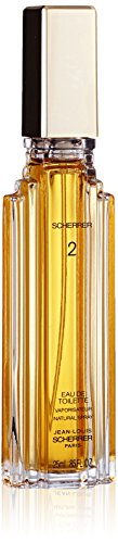 Jean-Louis Scherrer 2 femme/woman, Eau de Toilette, 1er Pack (1 x 25 ml)