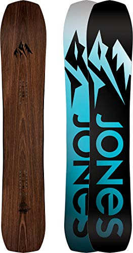 Jones Flagship Wide Snowboard 2021, 169W