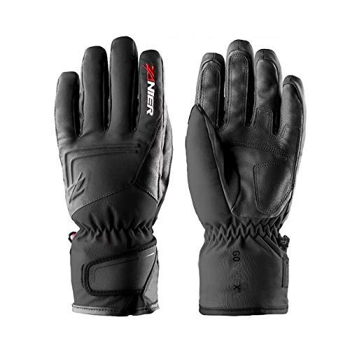 Zanier Herren-Handschuh aus GORE-TEX® + Gore active tec, PrimaLoft®