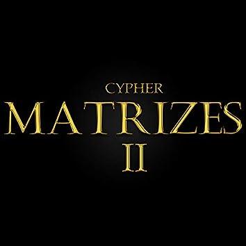 Cypher Matrizes II
