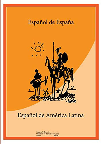Español de España - Español de América Latina: Spanish - Spanish dictionary eBook: Andjelkovic, Suzana, Gonzalez Colmenarez, ´Cristian Gerardo, Dojcinovic, Marija, Gonzalez Colmenarez, Zaira: Amazon.es: Tienda Kindle