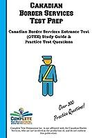 Canadian Border Services Test Prep