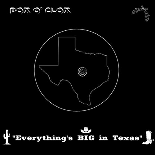 Everything's Big in Texas