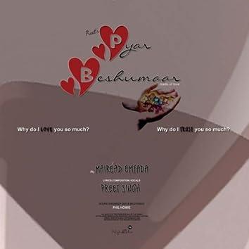 Pyar Beshumaar...Loads of Love (feat. Mairéad Emfada)