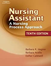 nursing assistant 10th edition
