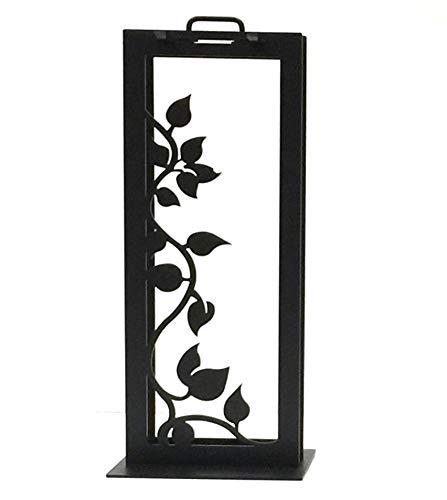 Design Specialties Fireplace Tool Set (Textured Black (Ivy))