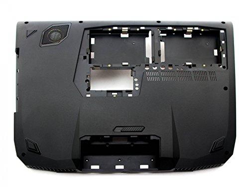 ASUS ROG G750JW Original Gehäuse Unterseite schwarz