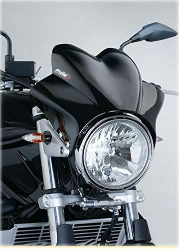 Puig Screen 2208N1329 Windschutz-Scheibe WAVE Yamaha XT 500 (1U6) TS Kit