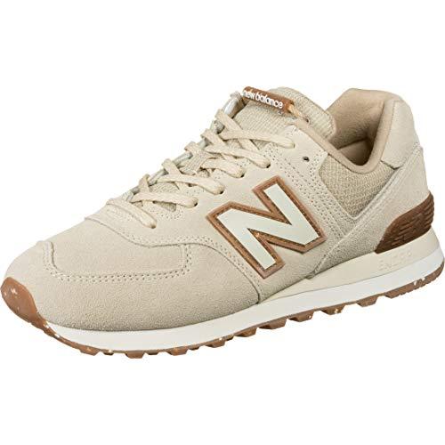New Balance Herren 574v2 Sneaker, Grau (Grey Sok), 44 EU