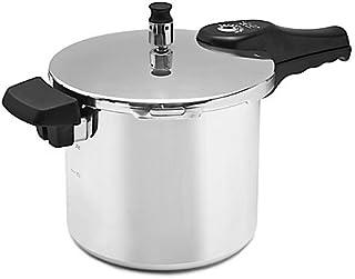 Bella 5-Qt. Pressure Cooker Product Silver
