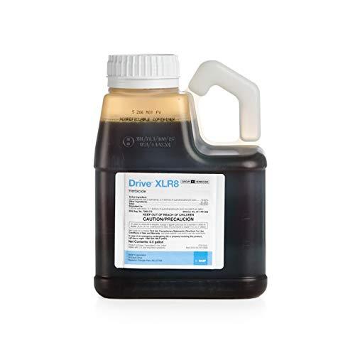 BASF Drive XLR8 Crabgrass Herbicide (1/2 Gallon,...