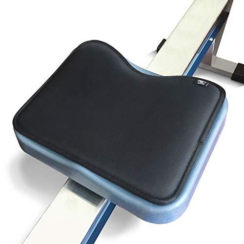Hornet Watersports, cuscino per sedile del vogatore, si adatta perfettamente al vogatore Concept 2