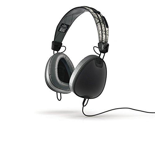 Skullcandy Aviator Headphones Mic3 (Eric Koston Collab)