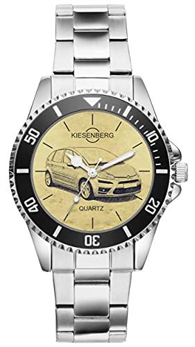 KIESENBERG Uhr Geschenke für C4 Picasso Fan 5550