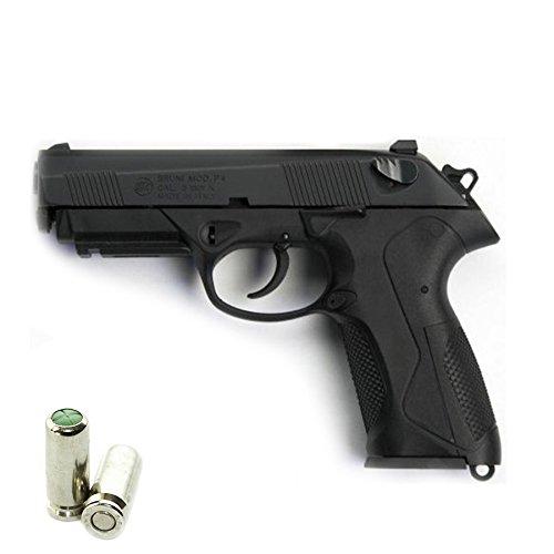 Pistola a Salve BRUNI Beretta PX4 Cal.8 | Top Firing | Nera