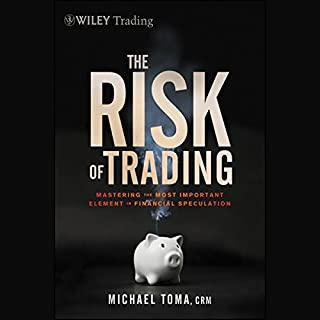 The Risk of Trading cover art