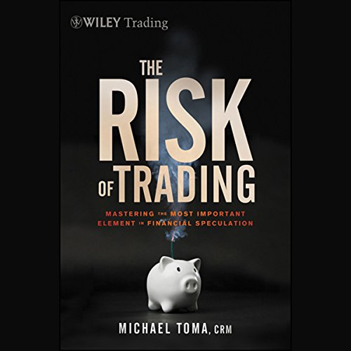 Couverture de The Risk of Trading