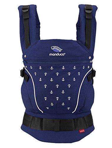 manduca First Bundle  PureCotton NightBlack...