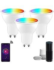 Tarister LED lamp GU10 3 Pack