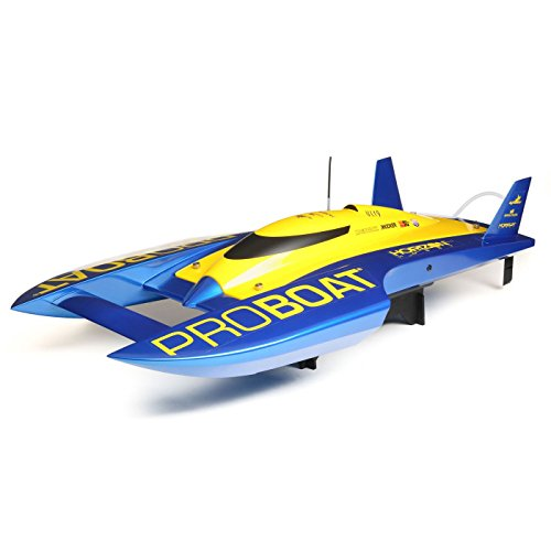 "Pro Boat UL-19 30"" Brushless Hydroplane RTR, PRB08028"