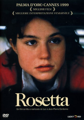 Rosetta [IT Import]