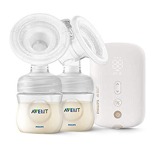 Philips Avent - Estrattore di latte elettrico, 1430 g