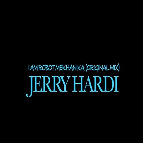 Jerry Hardi