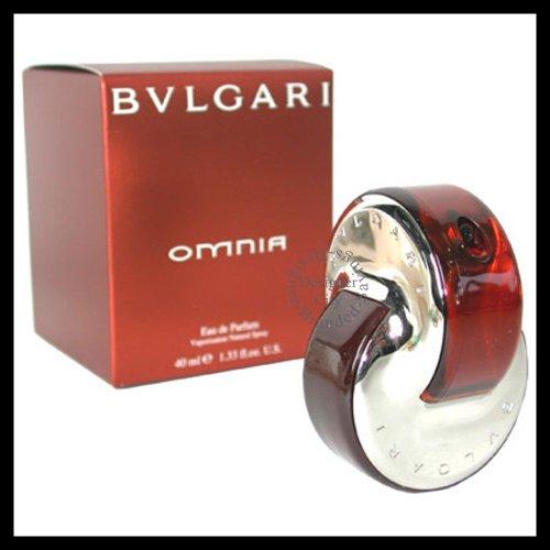 Bulgari Omnia, Femme/Woman, eau de parfum, 25 ml