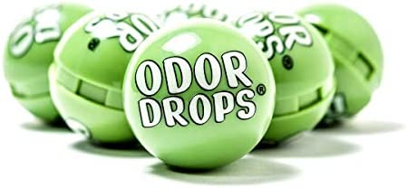 Odor Drops Shoe Deodorizer Balls for Neutralizing Odor and Refreshing Sneakers Gym Bags Lockers product image