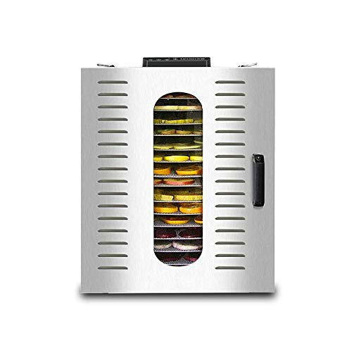 Buy FANHUA Dehydrators Food Fruit Dryer Dried Fruit Machine Commercial Household Fruit And Vegetable...