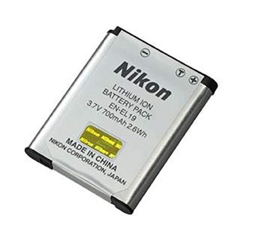 Nikon Original Akku für Nikon Coolpix S7000