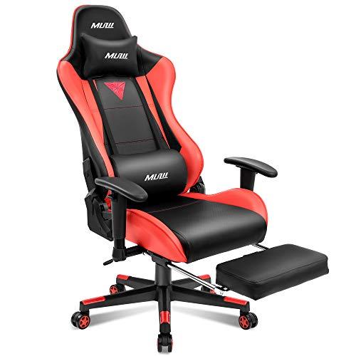 Muzii Gaming Chair
