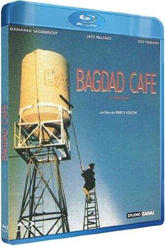 Bagdad Café [Version Longue-Director's Cut]