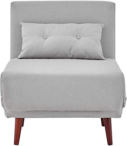 1-2 plazas sofá/sillón sofá cama plegable con cojín,G-1 seater