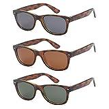 Gamma Ray Optics Eye Glasses