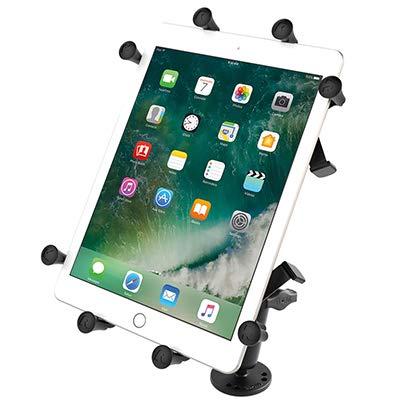 RAM X-Grip - Soporte de Doble Bola para Tablets de 9'-10'