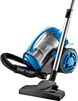 Black+Decker 2000W Bagless Multi-Cyclonic 6-filter Vacuum cleaner - VM2825-B5, 2 Years Warranty