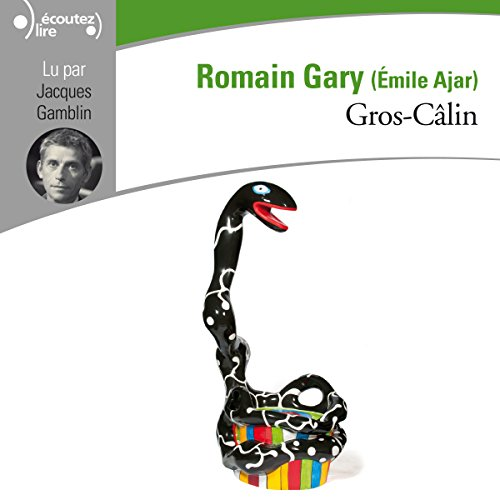 Gros-Câlin audiobook cover art
