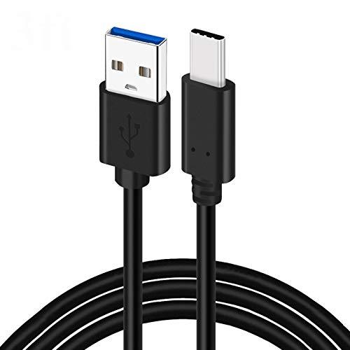 2M Cable de Carga Rápida USB Tipo C para Blackview BL6000 P