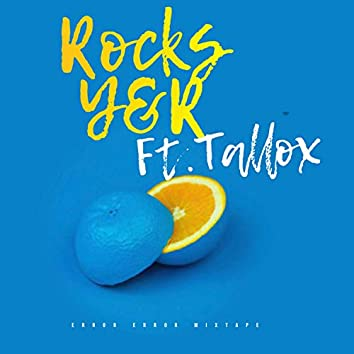 Rocks (feat. Young & Reckless)
