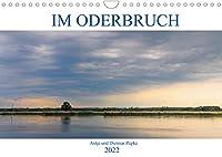 Im Oderbruch (Wandkalender 2022 DIN A4 quer): Impressionen aus dem landschaftlich wunderschoenen Oderbruch. (Monatskalender, 14 Seiten )