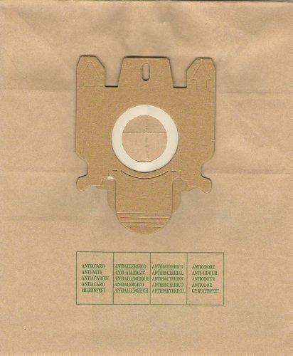 Elettrocasa HV 17 Sacchetto per la polvere