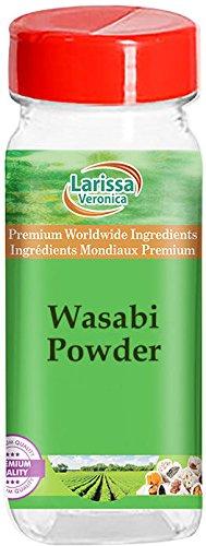 Wasabi Powder (16 oz, ZIN: 526019)