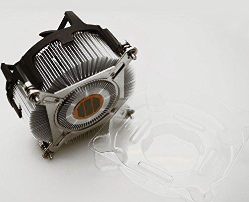 LGA2011V3Kupfer Core Kühlkörper Kühler für Intel i7–3960X/i7–3970X Prozessoren