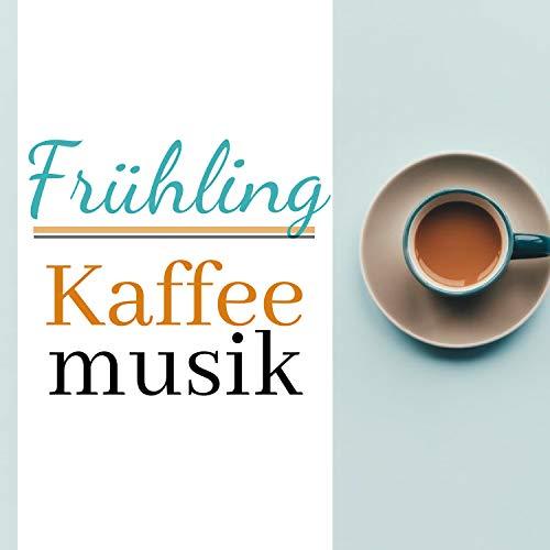 Frühling Kaffee Musik