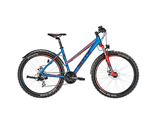 Bulls Sharptail 2 Disc Damen Fahrrad Mountain Bike 27,5 Zoll 21 Gang