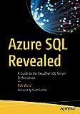 Azure SQL Revealed:...image