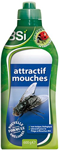 comparateur BSI Fly Attractant 600g