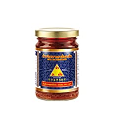 Use for cooking any kinds of stir fry dish, soup, Tom Yum Goong, Thai spicy salad and also good as dipping with shrimp chips or snacks. This one is made with our original process and special ingredients selection. One of the most important ingredient...