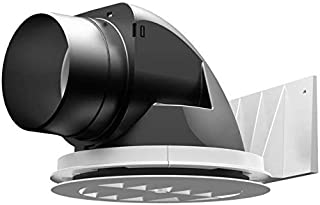 Panasonic EZSV14 Vent EZ Ventilation pre-Soffit Installation (Renewed)